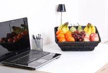 Frugt - Firmafrugt - Frugtordning - Frugtkurven / Firmafrugt gavner de ansatte i virksomheden og motiverer til at yde deres bedste. Frugtkurven.dk er specialister i at servicere din virksomhed. Se mere på www.frugtkurven.dk
