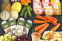 Frugt Snacks - Sunde Snacks - GrøntSnack -  Frugtkurven.dk / Frugtkurven.dk tilbyder mange forskellige og altid sæsonaktuelle sunde snacks, som det lille ekstra i din frugtkurv. Gå på opdagelse i de mange lækkerier og blive inspireret til en sundere hverdag. Se mere på www.frugtkurven.dk