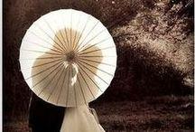 Mariage Zen / Vous aimez les tendances asiatiques, le mélange du rouge et du rose, les lampions, les boites à dragées originales copiés sur les traditions chinoises. Découvrez nos idées décorations