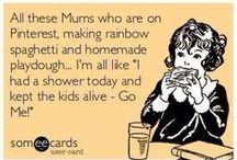 Parenting :D