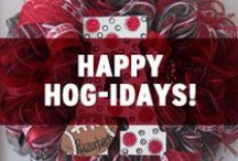 Happy HOG-idays!