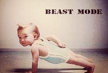 Body, Health, Training