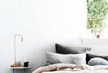 spaces / // A collection of home decor ideas which inspire me to achieve my ideal home decor //