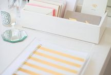 organize all the stationery / // Let's organize! //