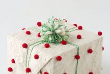 party / // Ways to add some DIY to your parties and presents // gift wrapping ideas // and snapshots of party and picnic venues too //