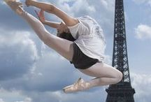 gymnastics and ballet / I like gymnastics is a very good and beautiful sport.
