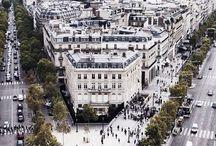 Paris. / The best of Paris.