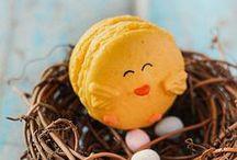 Play On Macarons !
