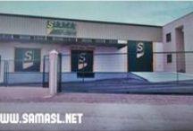 SAMA Sl 1992 / Fotos de hace ya algunos años.