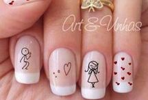 nails / I like nail art do you like too????