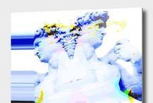 Digital Art / glitch, matterapp, fragmentapp, decim8app, pxlapp, pixelisdataapp, tangentapp, geometry, art