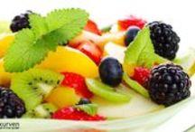 Frugt - artikler og vinden om frugt / Læs meget mere om hvorledes du og dine kollegaer får mere ud af jeres firmafrugt, frugtordning eller frugtkurve.  Med spænden artikler fra frugtens verden samt praktiske oplysninger er du altid opdateret.  God fornøjelse