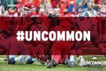 #Uncommon
