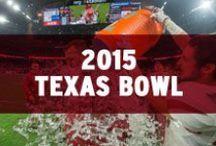 2015 Texas Bowl