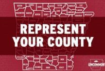Represent Your County!