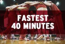 Fastest 40 Minutes