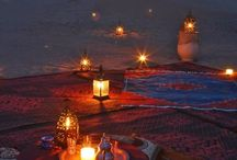 Morocco المَغرِب