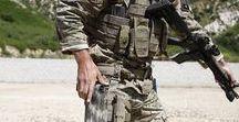 Тактик/Tactical
