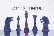Trónok Harca/Game of Thrones / Play or Die