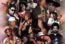Hip hop playing up