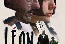 Leon/The Professional