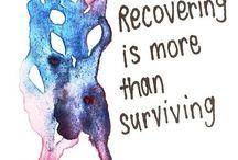 Rape Recovery