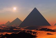 Egypt مِصر