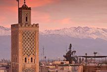 Marrakesh مراكش