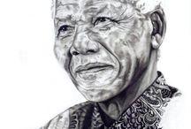 Madiba / Nelson Rolihlahla Mandela