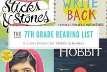 Best Book Lists / Find the best book lists for kids and adults.  These reading lists are geared towards homeschool kids and homeschool moms.  See what everyone else is reading.