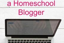 Homeschool Blogging / Interested in starting a homeschool blog?  Here you will find a variety of resources to help you start your blog.