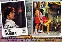 Il était une fois... Joe Dassin et le Blog