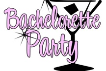 Bachelorette Party / www.LuluMarketingandEvents.com