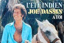 L'été indien - Joe Dassin