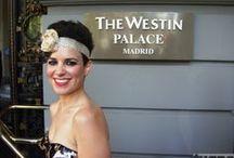 Desfile Purple day&Velez-Per&Hotel Palace / Desfile benéfico a favor de la Asociación Purple day.