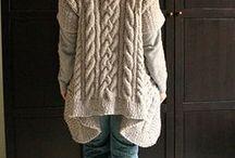 Yarn Knitting and Crochet