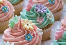 Cakes & Friends