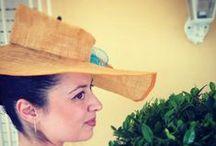 Colección bodas 2013/14 / Un anticipo de la nueva colección #fashionwedding #tocados #novias