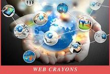 About Us / Web Crayons Biz is a Software, IT and web solutions company, with its forte in web design and development.