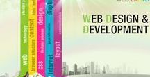 Web Development Services / Web Crayons is a leading website design and development service provider, dealing in providing services ranging from simple PSD conversion, to e-commerce solutions, CMS Solution and responsive/mobile optimization. For more information, visit : http://www.webcrayons.biz/