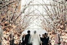 Winter wedding inspirations