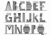 Lettertype / Lettertype, fonts