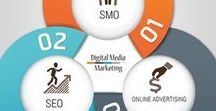 Digital Branding Services / We create for you, your own niche in the digital world by providing you top notch marketing solutions every time using the digital approach