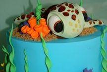 Disney Food Creations & Ideas