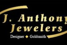 janthonyjewelers.com / J. Anthony Jewelers began in 1982, over 1000 miles away in Ocala, Florida. After graduation from Marquette University in Milwaukee, Joe Ziemba and his wife, Amy, were transferred to Florida by Joe's employer. After the Florida division closed, Joe began training as a jewelry sales associate with the national chain, Zale's, and Amy was apprenticed to a local goldsmith in Ocala.