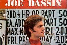 Joe Dassin 45T - Singles France / SP, EP, Maxi, Promo, Hors Commerce, Publicitaire...