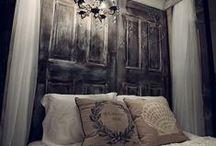 Interiors / Interiors - of homes