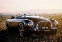 Ferrari / Industry Leader in Vintage and Exotic Motorcar Leasing