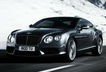 Bentley / Industry Leader in Vintage and Exotic Motorcar Leasing