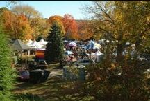Events / Happenings! Events of the Chamber of Central Mass South and The Sturbridge Townships.